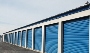 Storage Express - Madison - Clifty Drive