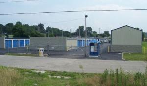 Storage Express - Princeton - Sherman Drive
