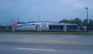 Storage Express - Louisville - National Turnpike