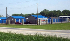 Storage Express - Findlay - East Bigelow Avenue