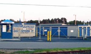 Storage Express - Hohenwald - Joe Avenue