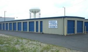 Storage Express - Lawrenceburg - Mattoxtown Road