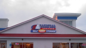 Image of National Storage Centers - Livonia Facility on 13635 Merriman Rd  in Livonia, MI - View 4