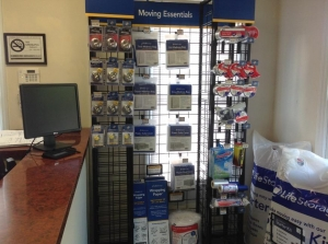 Image of Life Storage - Raleigh - Atlantic Avenue Facility at 5000 Atlantic Ave  Raleigh, NC