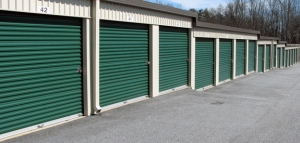 Image of Fairview Road Self-Storage Facility on 20 Berryblue Ct  in Simpsonville, SC - View 3