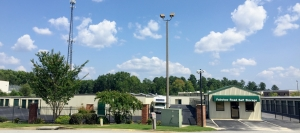 Image of Fairview Road Self-Storage Facility at 20 Berryblue Ct  Simpsonville, SC