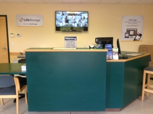 Image of Life Storage - Cary - Davis Grove Circle Facility on 302 Davis Grove Cir  in Cary, NC - View 2