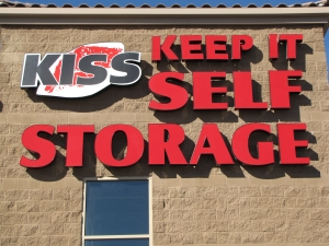 Image of Keep It Self Storage - Sylmar Facility at 16045 Foothill Blvd  Sylmar, CA