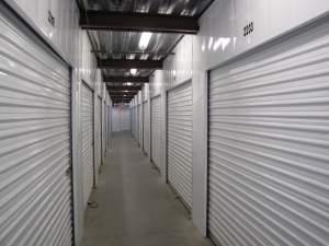Image of Keep It Self Storage - Sylmar Facility on 16045 Foothill Blvd  in Sylmar, CA - View 3