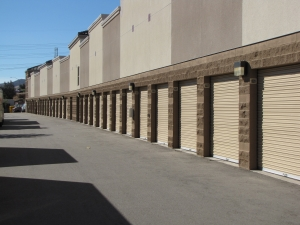 Image of Keep It Self Storage - Sylmar Facility on 16045 Foothill Blvd  in Sylmar, CA - View 4