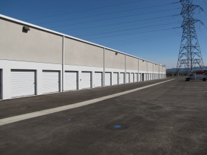Image of Keep It Self Storage - Rye Canyon Facility on 28111 Kelly Johnson Pkwy  in Valencia, CA - View 2