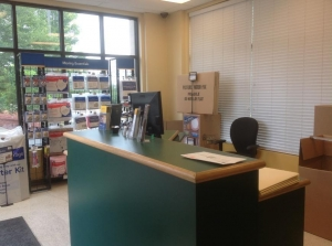 Image of Life Storage - Cary - Dillard Drive Facility on 5738 Dillard Dr  in Cary, NC - View 2