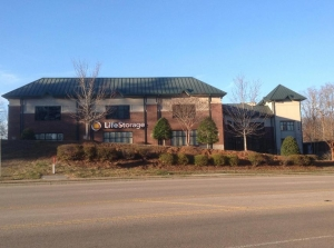 Image of Life Storage - Cary - Dillard Drive Facility on 5738 Dillard Dr  in Cary, NC - View 3