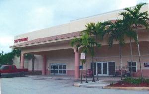 Image of Sunshine Self Storage - Miramar East Facility on 11800 Miramar Pkwy  in Miramar, FL - View 2