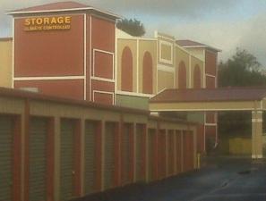 Sunshine Self Storage - Pensacola - Photo 5