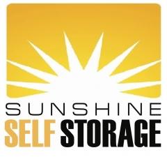 Sunshine Self Storage - Pensacola - Photo 1