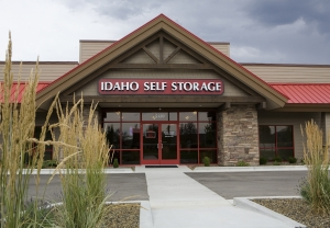 Photo of Idaho Self Storage-Linder - Meridian, ID
