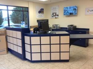 Image of Life Storage - Matthews Facility at 3617 Matthews Weddington Rd  Matthews, NC