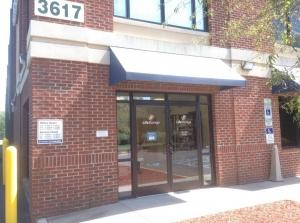 Image of Life Storage - Matthews Facility on 3617 Matthews Weddington Rd  in Matthews, NC - View 2