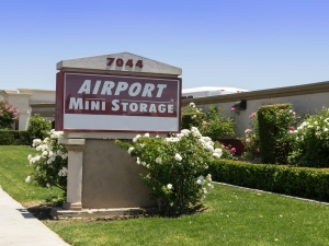 Airport Mini Storage - Riverside - 7044 Arlington Avenue