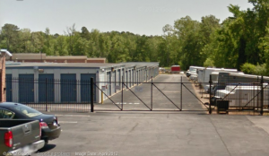 Image of American Self Storage - Wake Forest - Capital Blvd Facility on 9500 Capital Blvd  in Wake Forest, NC - View 3
