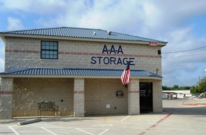 Photo of AAA Storage Hwy 183 & Postal Center