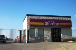 Photo of AAA Storage Hwy 71E
