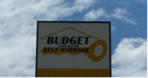 Picture of Budget Store and Lock-184 Mickley Road