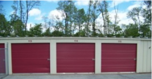 Image of Budget Store and Lock-Werley Rd. Facility at 832 Werley Rd  Allentown, PA