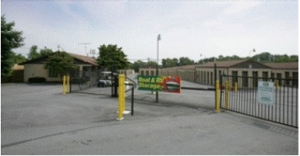 Cheap Storage Units At Budget Store And Lock Schantz Rd In