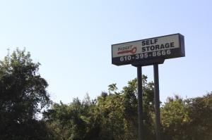 Image of Budget Store and Lock-Schantz Rd Facility at 299 Schantz Rd  Allentown, PA