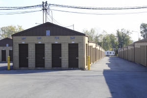 Image of Budget Store and Lock-Schantz Rd Facility on 299 Schantz Rd  in Allentown, PA - View 4