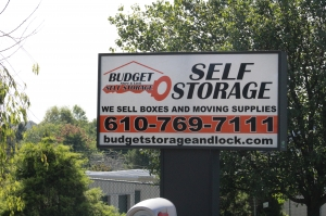 Image of Budget Store and Lock-Independence Dr. Facility at 3949 Independence Dr  Schnecksville, PA