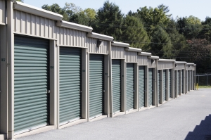 Image of Budget Store and Lock-Independence Dr. Facility on 3949 Independence Dr  in Schnecksville, PA - View 3