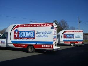 Hardy's Self Storage - Selbyville / Ocean City - Photo 6