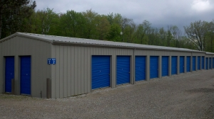 Image of Secur-A-Space Facility on 1245 S Cleveland-Massillon Road, Suite 8  in Copley, OH - View 4