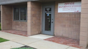 Image of Secur-A-Space Facility on 1245 S Cleveland-Massillon Road, Suite 8  in Copley, OH - View 2