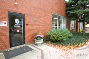 Image of Eagle Storage Company Facility on 555 Rogers Street  in Downers Grove, IL - View 2