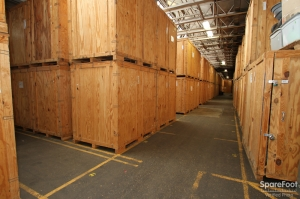 Image of Eagle Storage Company Facility on 555 Rogers Street  in Downers Grove, IL - View 4