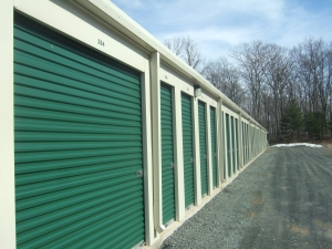 Storage King - Route 739