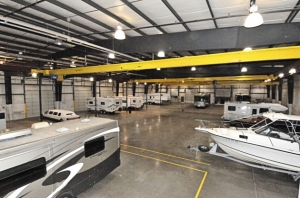 Sun Valley Climate-Controlled Self Storage + Auto & R.V. Spaces - Photo 4