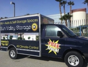 Sun Valley Climate-Controlled Self Storage + Auto & R.V. Spaces - Photo 6