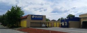 Iron Guard Storage - Reno/Sparks