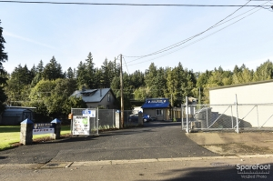 Photo of Iron Guard Storage - Camas