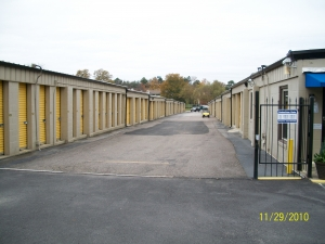 Picture of Iron Guard Storage - Augusta - Bertram Road