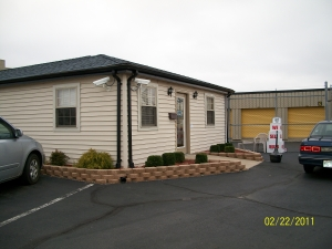 Iron Guard Storage - Danville