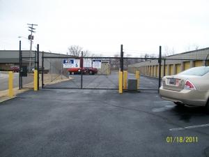 Iron Guard Storage - Danville