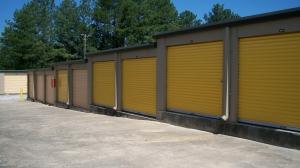 Iron Guard Storage - Macon - Key Street