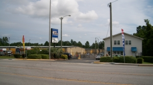 Iron Guard Storage - Jacksonville - Gum Branch Road