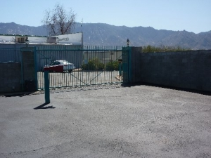 First Plaza Storage - Photo 4